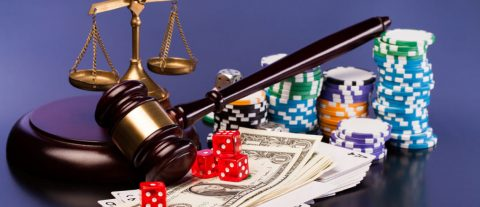 中國賭博法指南