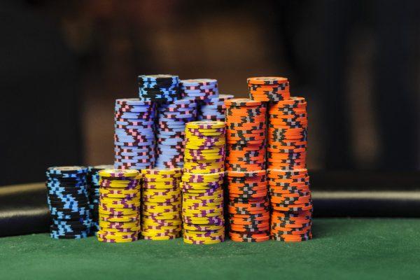 在 中國 賭博 合法 嗎?