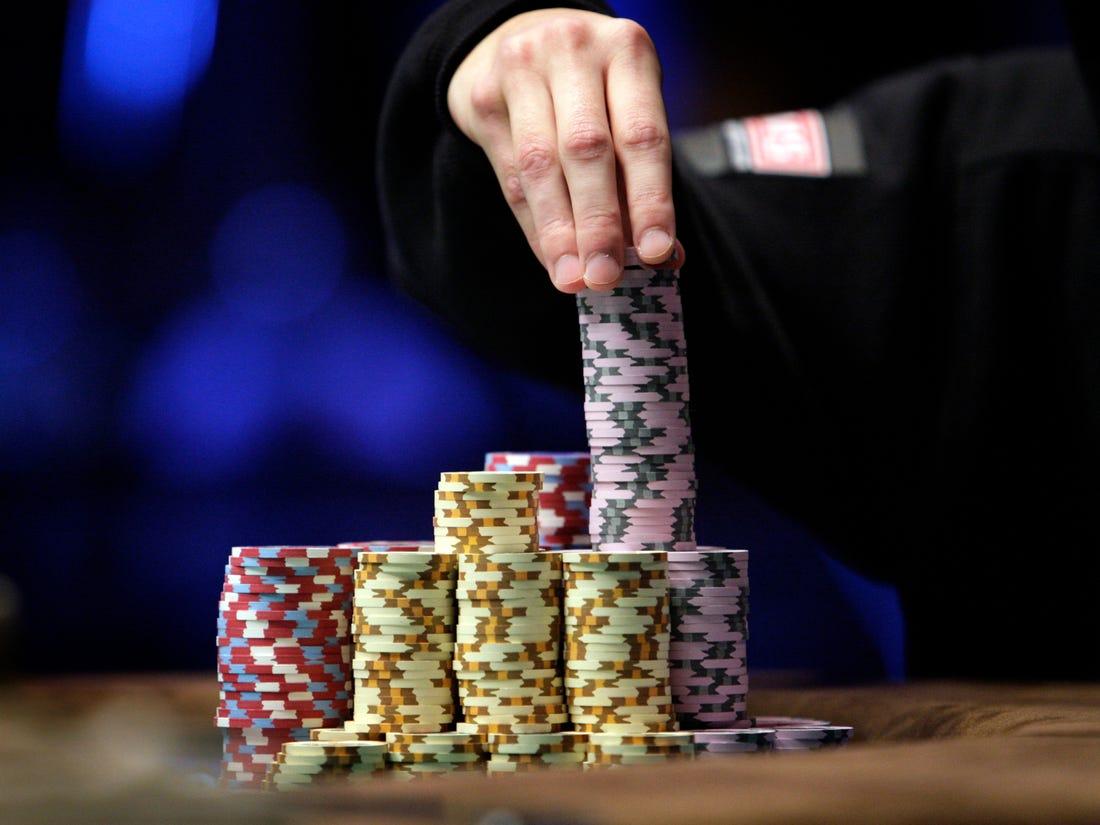 賭博 起源