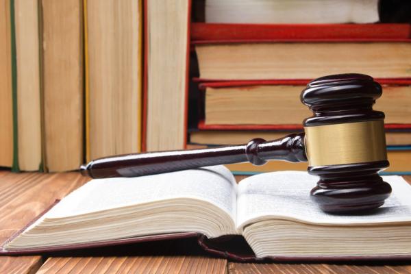 大陸法系 模式 與 中華人民共和國 法制