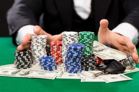 了解 中國 的 賭博 法