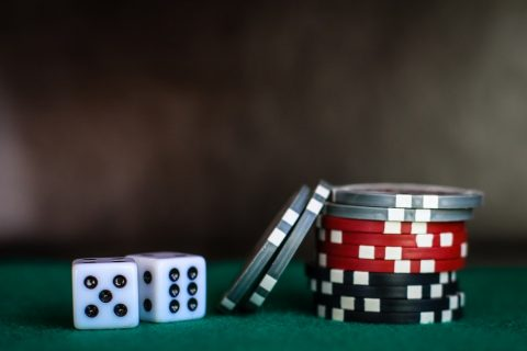 在 中國 賭博 的 正確 指南