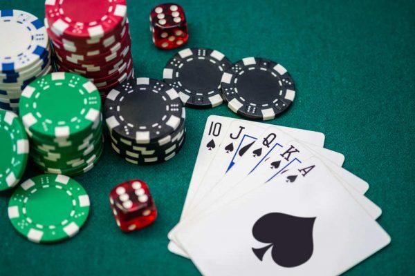 關於 中國 賭博 的 一切
