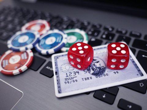中國在線賭博的現狀