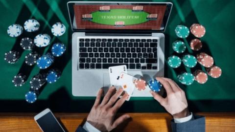 在中國登入網上賭場