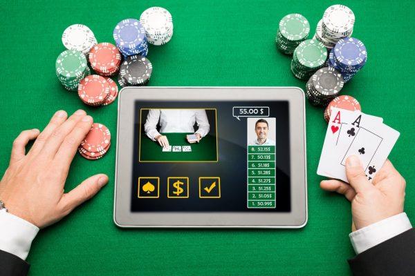 中國的合法賭博